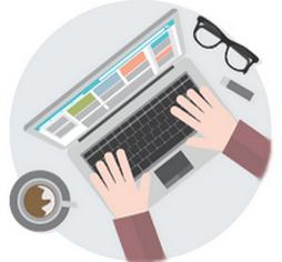 Rédaction web, Agence acw